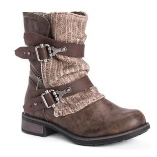 MUK LUKS® Women's Logan Boots