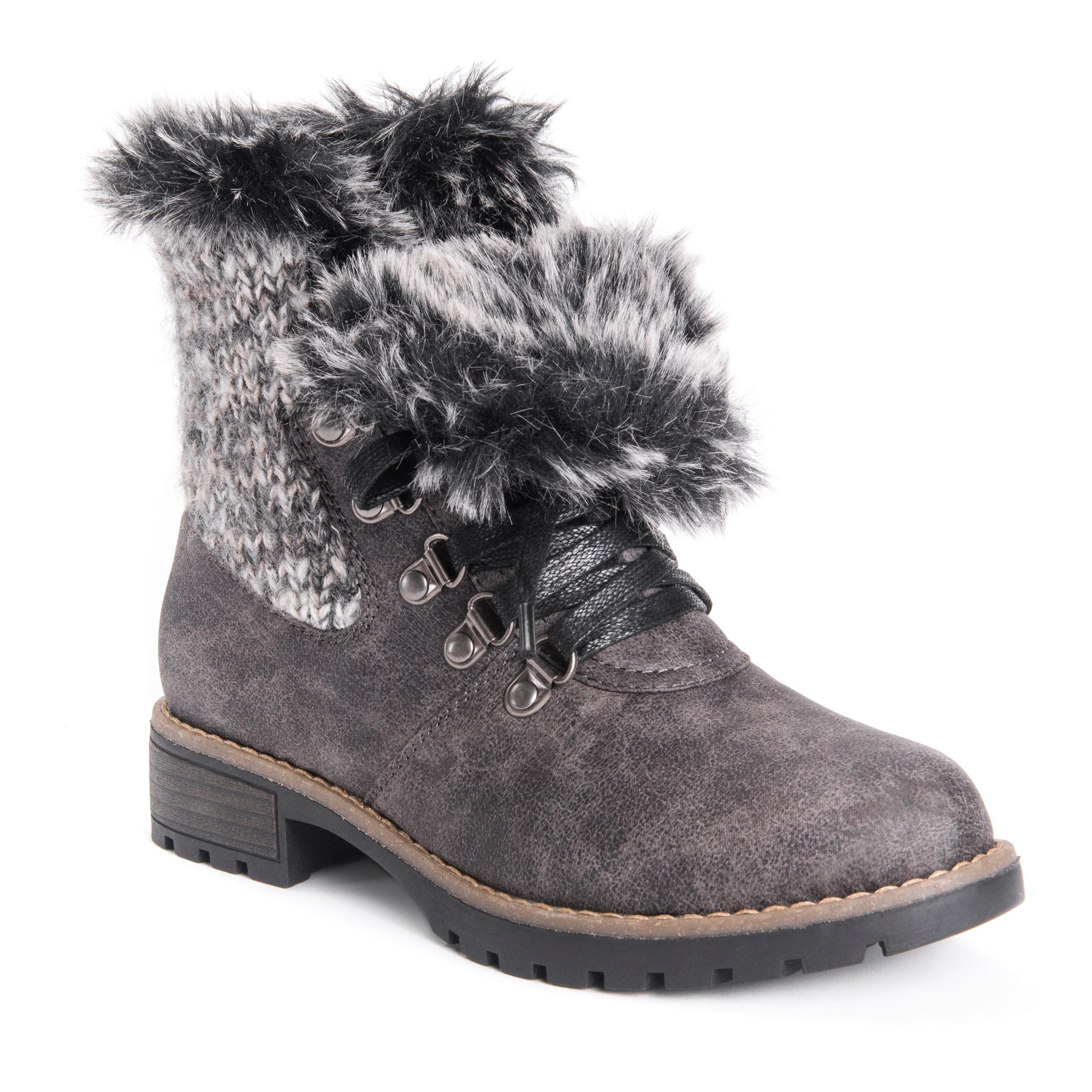 MUK LUKS® Women's Verna Boots - On Sale