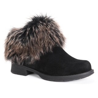 MUK LUKS® Women's Natalie Short Boots