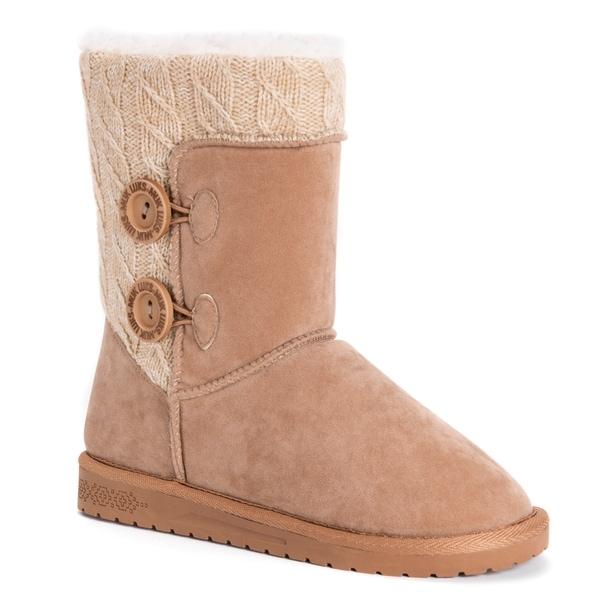 MUK LUKS® Women's Matilda Boots