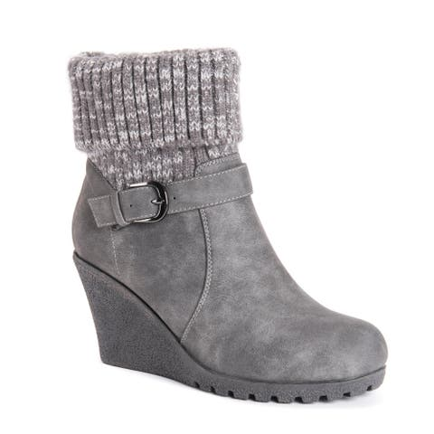 MUK LUKS® Women's Georgia Boots