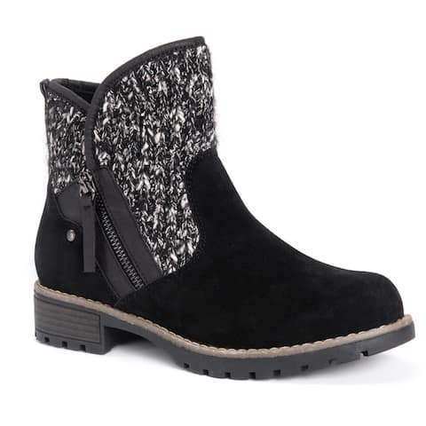 MUK LUKS Womens Gerri Boots by  New