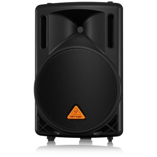 "Behringer B215XL Eurolive 1000-Watts 2-way 15"" Active Speaker - N/A"