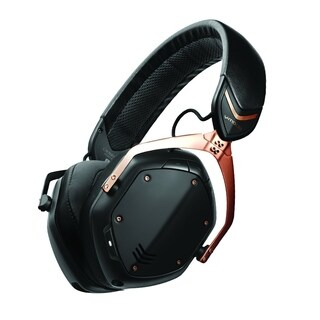 V-MODA Crossfade 2 Wireless Headphones - Rose Gold