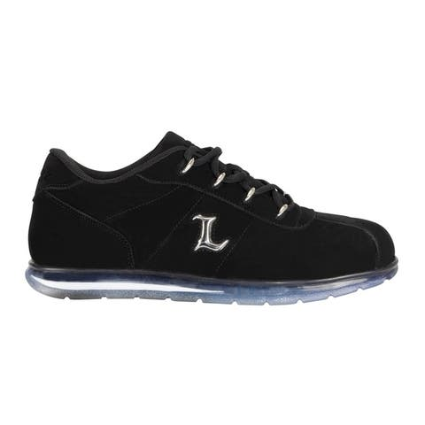 Lugz Mens Zrocs Ice Oxford Sneaker