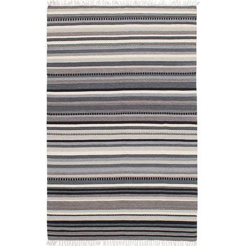 ECARPETGALLERY Flat-weave Izmir FW Wool Kilim