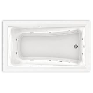 Shop American Standard Evolution 2425vc Lho 020 White