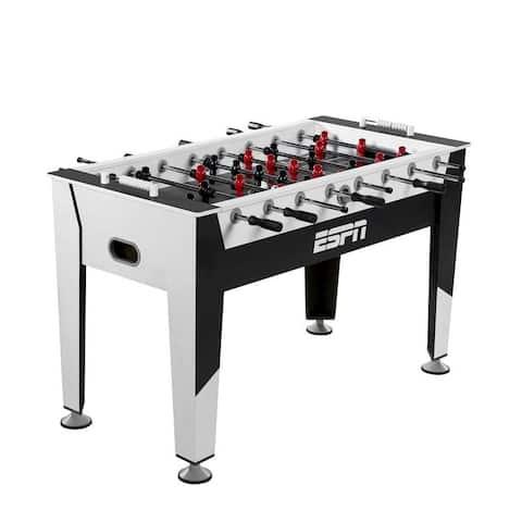 """ESPN 54"""" Foosball Table"""