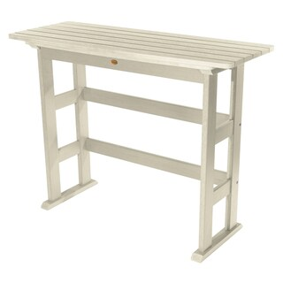 Lehigh Bar Height Balcony Table