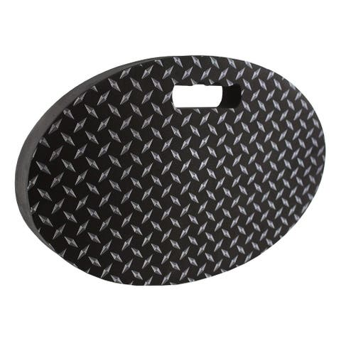 Thornton's Ergonomic Thick Oval Kneeling Pad, Large