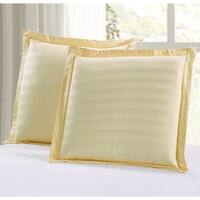 Luxury Cotton Collection Cotton Sham (Set of 2)