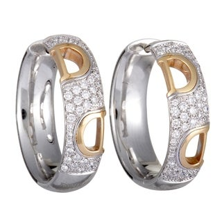 Fine Damiani Earrings Find Great Jewelry Deals Ping At