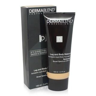 Dermablend Leg & Body Makeup SPF 25 Medium Natural 40N