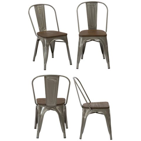 Buy Clear Kitchen Amp Dining Room Chairs Online At Overstock