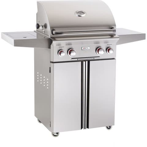 American Outdoor Grill 24PCT 30 In Portable Gas Grill