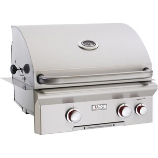 American Outdoor Grill Stainless Steel Built-in Gas Grill