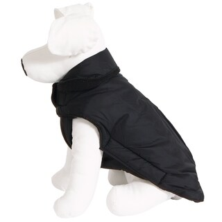 Wouapy Eco Raincoat for Small & Medium Dogs