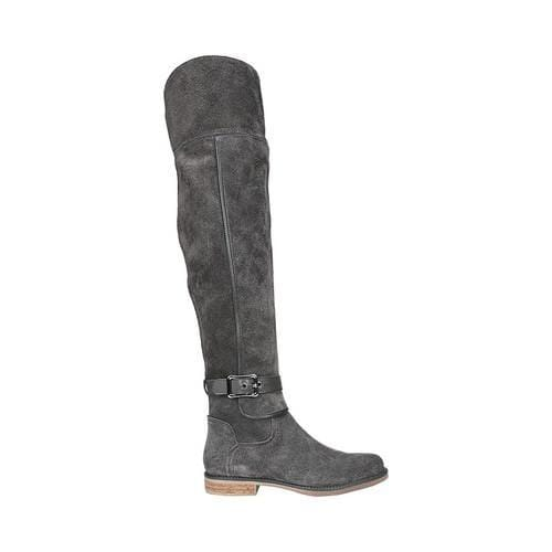 c294a3527e98 ... Thumbnail Women  x27 s Franco Sarto Crimson Wide Calf Over The Knee Boot  Peat ...