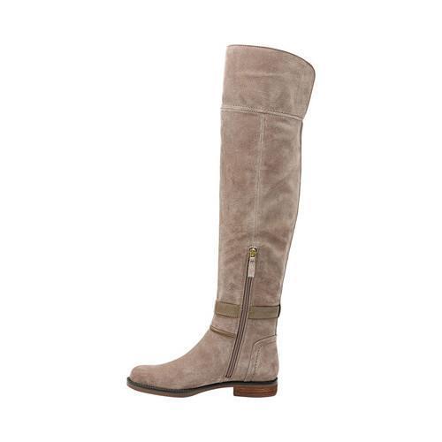 ea44c42660d0 ... Thumbnail Women  x27 s Franco Sarto Crimson Wide Calf Over The Knee Boot  Cocco