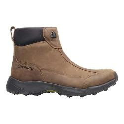 Men's Icebug Metro2 Classic BUGrip Winter Boot Coffee