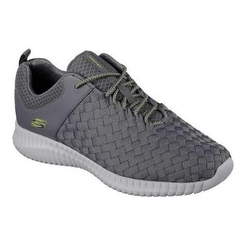 Skechers Men's Elite Flex - Belser Casual Shoe