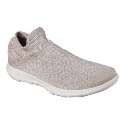 Skechers GOwalk Lite Breakout Slip-On Sneaker (Women's) DZj6dtfu