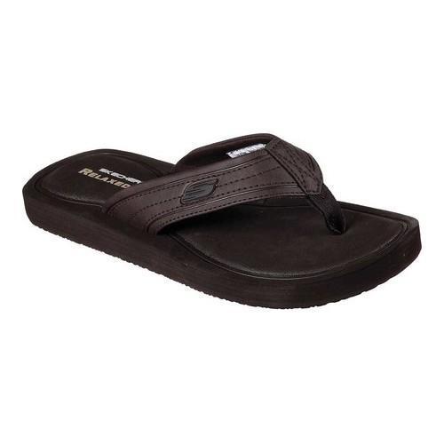 c2b8ebf0a67 Shop Skechers Men s Tocker Sandal - Free Shipping On Orders Over  45 -  Overstock.com - 19427169