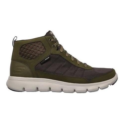 SKECHERS Herren Sneaker Marauder MUSHOGEE 52835 black gray