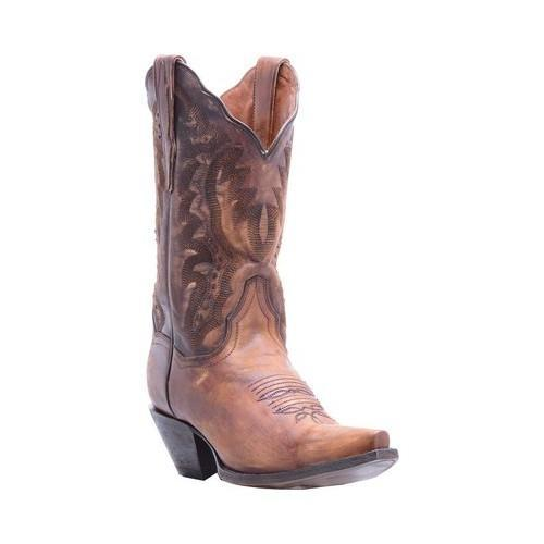 Dan Post Boots Reign Cowgirl Boot DP4609 (Women's)