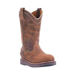 Men's Dan Post Boots Sky Walker Waterproof Boot DP69313 Brown Leather