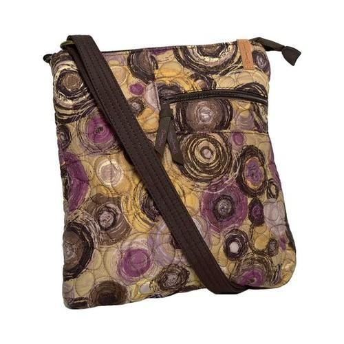 Women's Donna Sharp Becki Bag Expression (One Size) (cotton)
