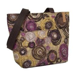 Women's Donna Sharp Medium Tote Expression