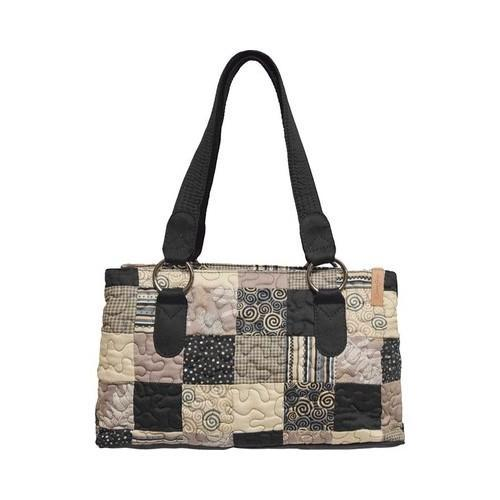Women's Donna Sharp Reese Bag - Monaco Satchels