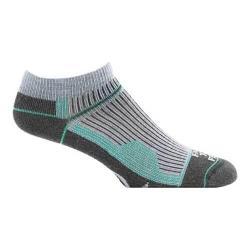 Women's Farm To Feet Roanoke Low Run Ultralight Sock (3 Pairs) Blue Fog