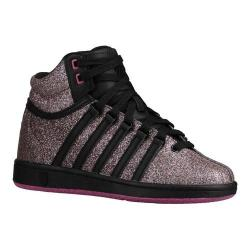 Children's K-Swiss Classic VN Mid Sneaker Multi Sparkle (More options available)