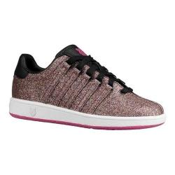 Children's K-Swiss Classic VN Multi Sparkle (More options available)