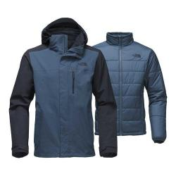 a233e3aa6 Men's The North Face Carto Triclimate Jacket Shady Blue/Urban Navy |  Overstock.com Shopping - The Best Deals on Jackets