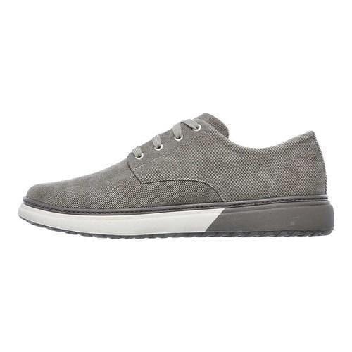 Transformador recomendar Terraplén  Shop Men's Skechers Folten Brisor Sneaker Taupe - Free Shipping ...