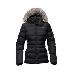 Women's The North Face Gotham Jacket II TNF Black
