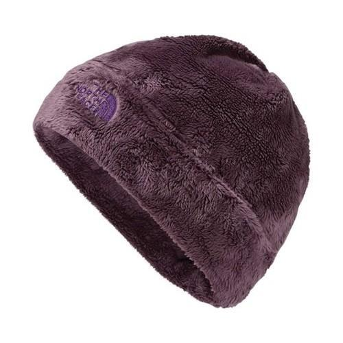 b60a086c8aa Shop The North Face Denali Thermal Beanie Black Plum Dark Eggplant Purple -  Free Shipping On Orders Over  45 - Overstock - 19417574