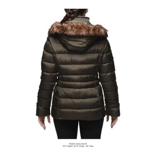 ... Thumbnail Women  x27 s The North Face Gotham Jacket II TNF Medium Grey  Heather 6b47dd495