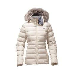 Women's The North Face Gotham Jacket II Vintage White | Shopping The Best Deals on Jackets