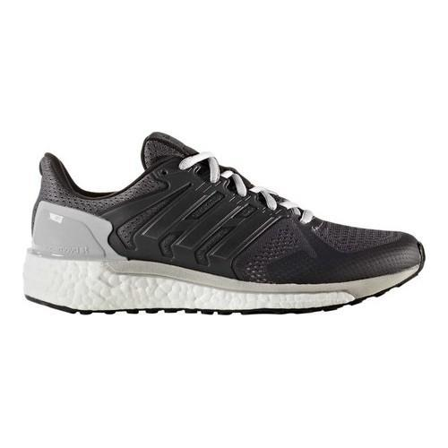 Women's adidas Supernova ST Running Shoe Grey Five/Night Metallic/