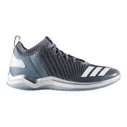 Men's adidas Icon Trainer Onix/FTWR White/Silver Metallic