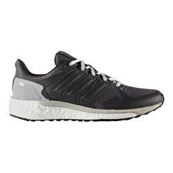 Women's adidas Supernova ST Running Shoe Grey Five/Night Metallic/Core Black