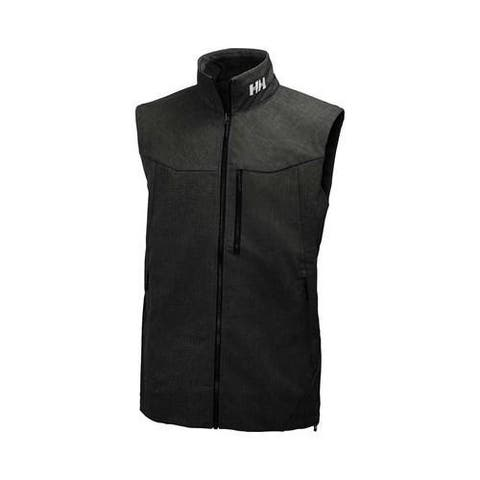 Men's Helly Hansen Paramount Vest Black