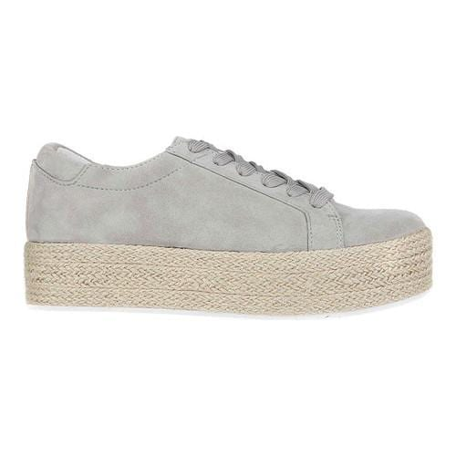 Kenneth Cole New York Allyson Espadrille Platform Sneaker