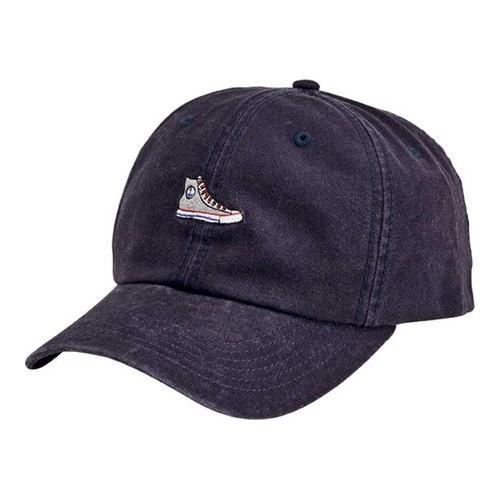 cda5767bf41 Shop San Diego Hat Company Sneaker Dad Baseball Cap SLW3586 Navy - Free  Shipping On Orders Over $45 - Overstock - 19473984