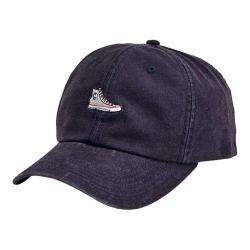 San Diego Hat Company Sneaker Dad Baseball Cap SLW3586 Navy