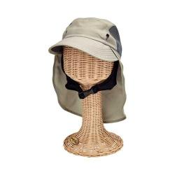 Men's San Diego Hat Company Trapper Hat OCM4653 Grey (2 options available)